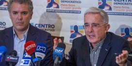Vredesdeal van president Santos wordt afgestraft