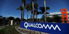 Trump blokkeert miljardenovername van chipconcern Qualcomm