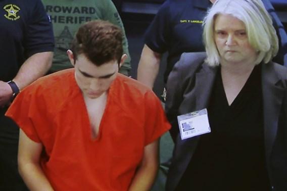 Florida wil doodstraf voor schoolschutter van Parkland