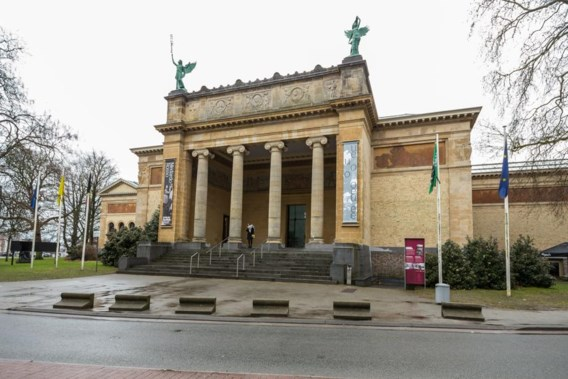 Ernst & Young doet audit in MSK Gent