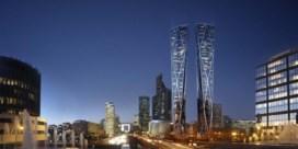 Hoogste torens van Europa komen in Parijs