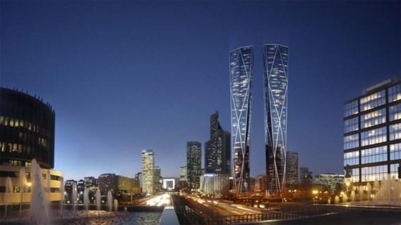 Hoogste torens van West-Europa komen in Parijs