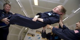 Stephen Hawkings leven was een overwinning