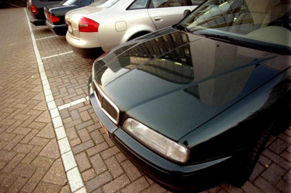 Weinig interesse voor cash for car
