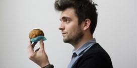 Wim Ballieu: 'Over 20 jaar eten we geen vlees meer'