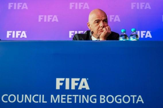 WK voetbal in Rusland krijgt videorefs