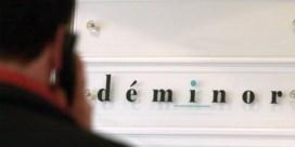 Deminor verdient 1,7 miljoen per jaar aan Ageas-schikking