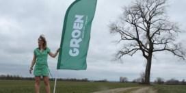 Groen met eerste vrouwelijke lijsttrekker ooit in Zottegem