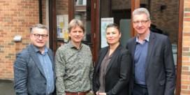 Zoon oud-burgemeester op CD&V fusielijst