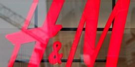 H&M ziet na protest af van rechtszaak tegen graffitikunstenaar