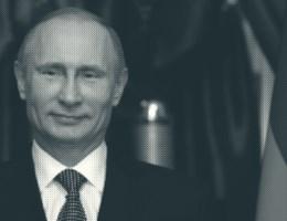 Waarom Poetin de verkiezingen niet kan verliezen