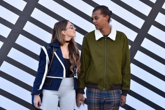 Collega-muzikant bevestigt: Stromae wordt vader