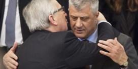Spanje boycot Europese top over Balkan wegens Kosovo