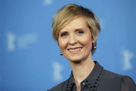 'Sex and the City'-actrice wil gouverneur New York worden