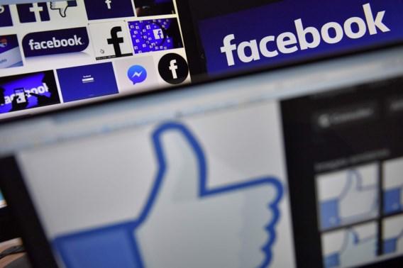 Beleggers dumpen Facebook na schandaal rond datalek