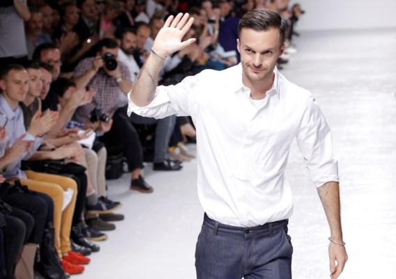 Dior verliest opnieuw een Belg