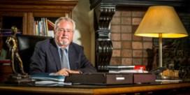 Antwerpse schepen Marc Van Peel stopt met lokale politiek