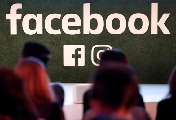 Facebook 'geschandaliseerd' over gebruik van data door Cambridge Analytica