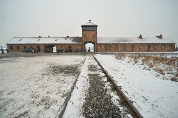 Tiener beboet voor urineren op gedenkteken in Auschwitz