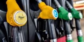 Belastingvoordeel diesel is helemaal weggewerkt