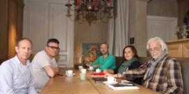 Fransen en Appeltans-Janssen keren burgerbeweging rug toe