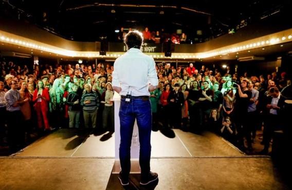 GroenLinks grote winnaar in Nederland, lokale partijen vaakst winnaar