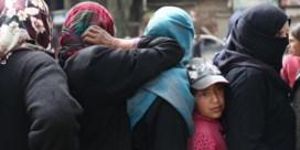 'De Koerdische conclusie? We hebben geen bondgenoten'