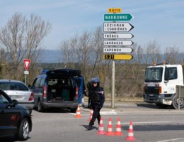 Gijzeling in Franse supermarkt voorbij, dader doodgeschoten, zeker drie slachtoffers
