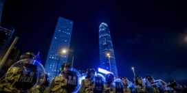 De wonderflik van Hongkong
