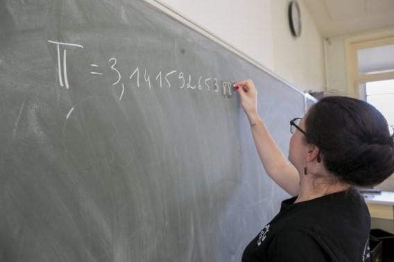 Meer Waalse leerlingen in Vlaamse klassen