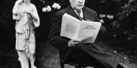 Reis met Jan Mulder mee door het proza van Elsschot