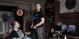 Beroepsdarter onder druk: 'Als ik Dimitri mijn laatste 20 euro gaf, keerde hij terug met 40 euro'