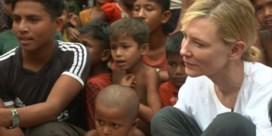 Cate Blanchett trekt aan de alarmbel: 'race tegen de klok'