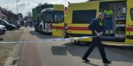 Tienermeisje komt om bij ongeval met vuilniswagen