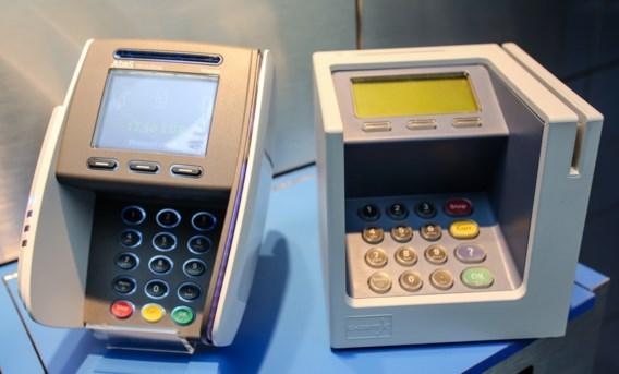 Bancontact en Payconiq fuseren tot nieuwe betaalreus