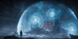 Scifi-vertier zonder visie