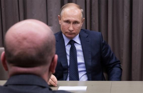 België wijst één Russische diplomaat uit
