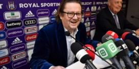 Coucke krijgt groen licht voor overname Anderlecht