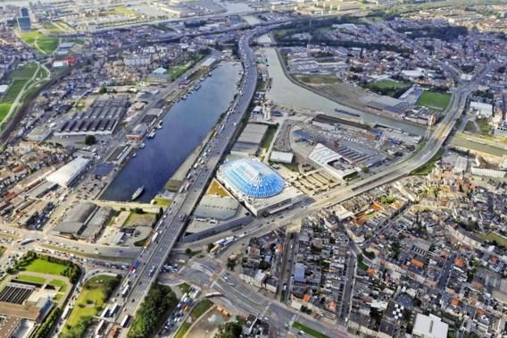 België eensgezind naar Europa over financiering Oosterweel