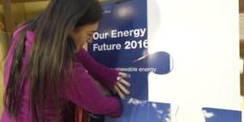 Geduld Open VLD met Energiepact is op