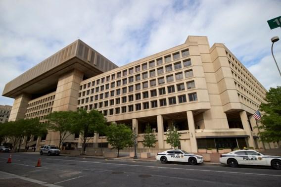 Man opgepakt na reeks verdachte pakketten in Washington