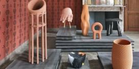 Poème Brut toont de designer als maker