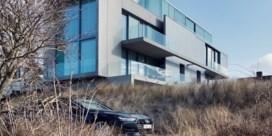 Vooruitkijken als tweede natuur: met de intelligente Audi A7 Sportback op roadtrip langs Belgische innovators