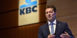 KBC-topman ziet loon weer fors stijgen