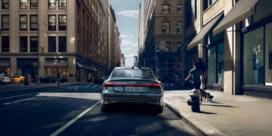 Slim communiceren zonder woorden: vier Audi-kopstukken over de baanbrekende Audi A7 Sportback