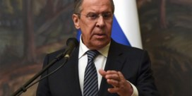 Rusland sluit Amerikaans consulaat en stuurt zestig Amerikaanse diplomaten terug