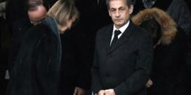 Franse ex-president Sarkozy opnieuw aangeklaagd voor corruptie
