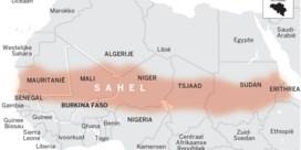 'Onze volgende migratiecrisis komt uit de Sahel'