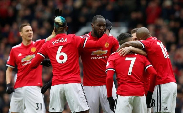 Historisch: Lukaku jongste buitenlander ooit met 100 doelpunten in Premier League