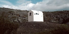 'House project: first house' (1974)